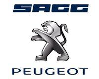 SAGG Peugeot